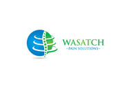 WASATCH PAIN SOLUTIONS Logo - Entry #24