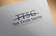 The Tyler Smith Group Logo - Entry #141