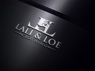 Lali & Loe Clothing Logo - Entry #139