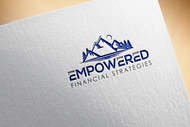 Empowered Financial Strategies Logo - Entry #169