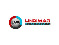 Lindimar Metal Recycling Logo - Entry #307