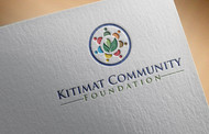 Kitimat Community Foundation Logo - Entry #11