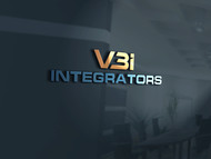 V3 Integrators Logo - Entry #306