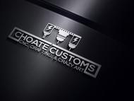 Choate Customs Logo - Entry #175