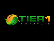 Tier 1 Products Logo - Entry #246