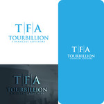 Tourbillion Financial Advisors Logo - Entry #67