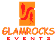 Glamrocks Events needs your design skills! Logo - Entry #31