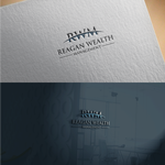 Reagan Wealth Management Logo - Entry #319