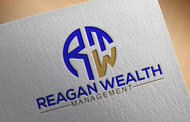 Reagan Wealth Management Logo - Entry #767