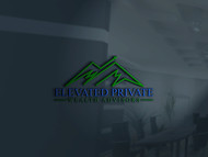 Elevated Private Wealth Advisors Logo - Entry #198