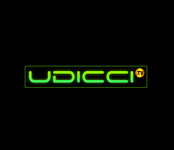 Udicci.tv Logo - Entry #103