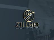 Zillmer Wealth Management Logo - Entry #175
