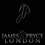 James Pryce London Logo - Entry #146