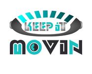 Keep It Movin Logo - Entry #430