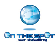 On the Spot Auto Detailing Logo - Entry #25