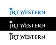 JRT Western Logo - Entry #73