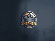 Shepherd Drywall Logo - Entry #228
