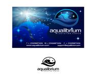 Aqualibrium Logo - Entry #80
