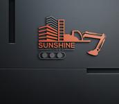 Sunshine Homes Logo - Entry #542