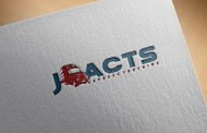 Jacts Express Trucking Logo - Entry #99