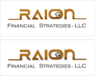 Raion Financial Strategies LLC Logo - Entry #146