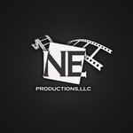 NE Productions, LLC Logo - Entry #95