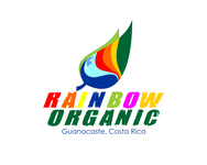 Rainbow Organic in Costa Rica looking for logo  - Entry #258