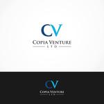 Copia Venture Ltd. Logo - Entry #84