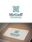 McGuff Financial Logo - Entry #29