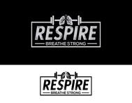 Respire Logo - Entry #215