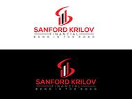 Sanford Krilov Financial       (Sanford is my 1st name & Krilov is my last name) Logo - Entry #594