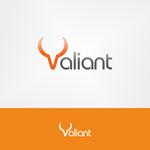 Valiant Inc. Logo - Entry #172