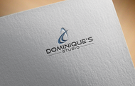 Dominique's Studio Logo - Entry #70