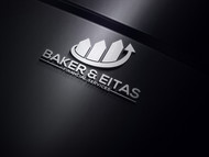 Baker & Eitas Financial Services Logo - Entry #437