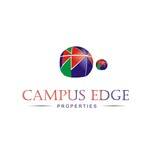 Campus Edge Properties Logo - Entry #50