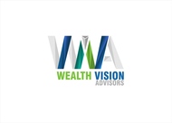 Wealth Vision Advisors Logo - Entry #135