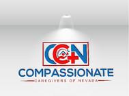 Compassionate Caregivers of Nevada Logo - Entry #13
