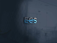 Elite Construction Services or ECS Logo - Entry #61
