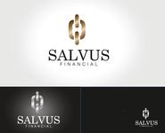 Salvus Financial Logo - Entry #21