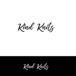 Kind Knits Logo - Entry #149