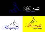 Montville Massage Therapy Logo - Entry #84