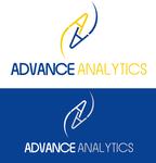 Advanced Analytics Logo - Entry #35