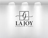 La Joy Logo - Entry #62