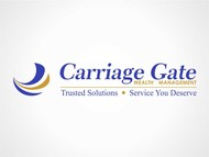 Carriage Gate Wealth Management Logo - Entry #105