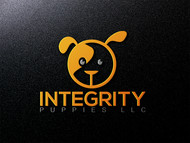 Integrity Puppies LLC Logo - Entry #103