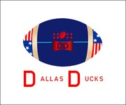 Dallas Ducks Logo - Entry #26