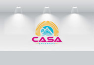 Casa Ensenada Logo - Entry #13
