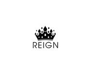 REIGN Logo - Entry #37
