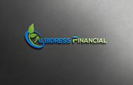 Albidress Financial Logo - Entry #290