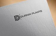 Durnin Pumps Logo - Entry #236